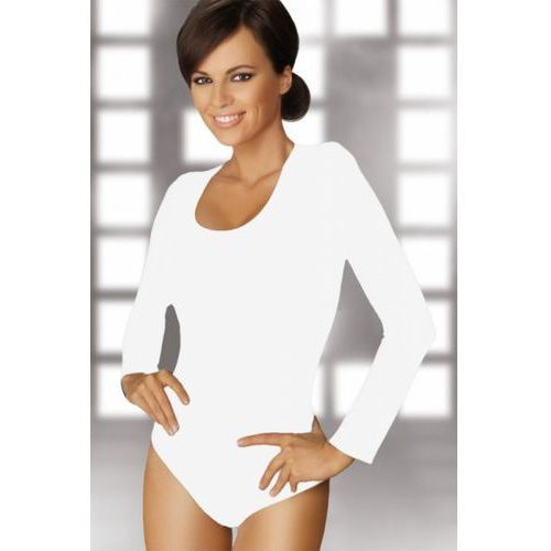 Body Ania Model 5530 White, kolor biały