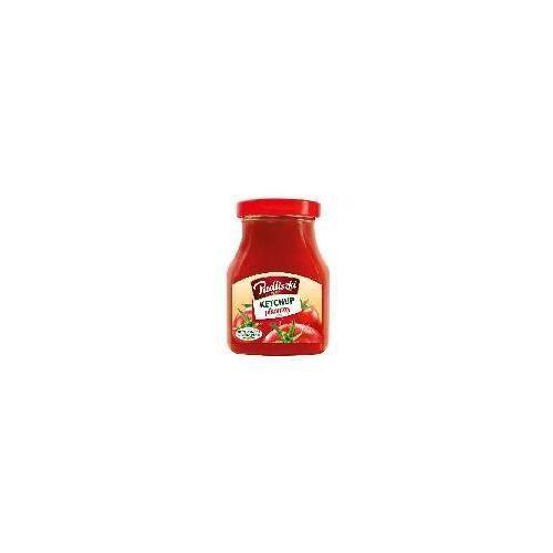 Ketchup pikantny 205 g  marki Pudliszki