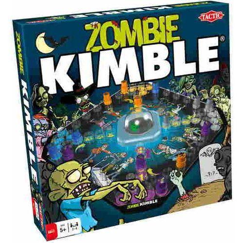 Tactic Gra planszowa zombie kimble