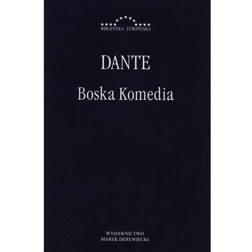 BOSKA KOMEDIA BR. + zakładka do książki GRATIS (9788364408960)