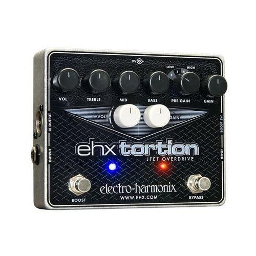 ehx tortion marki Electro-harmonix