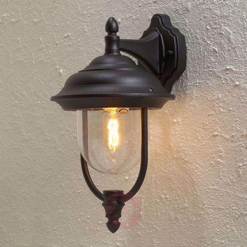 Lampa ścienna zewnętrzna Konstsmide 7222-750, 1x75 W, E27, IP43 , (DxSxW) 24 x 29 x 46 cm, 7222-750