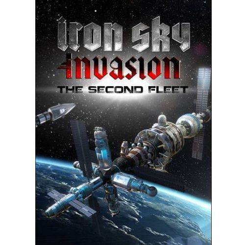 Iron Sky Invasion The Second Fleet (PC)
