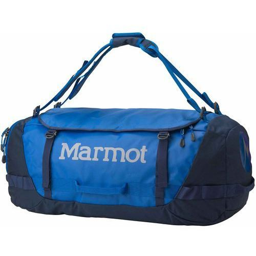 Marmot torba podróżna Long Hauler Duffle Bag Large Peak Blue/Vintage Navy