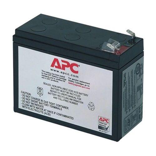 APC Zamienna kaseta akumulatora RBC4