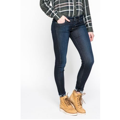 Pepe Jeans - Jeansy Cher