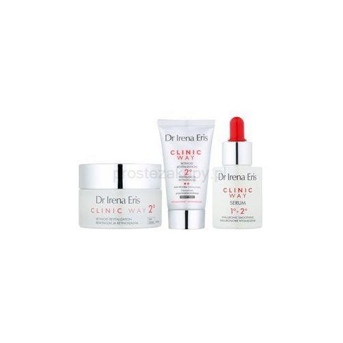 Dr Irena Eris Clinic Way 2° zestaw kosmetyków I. + do każdego zamówienia upominek. z kategorii Pozostałe kosmetyki