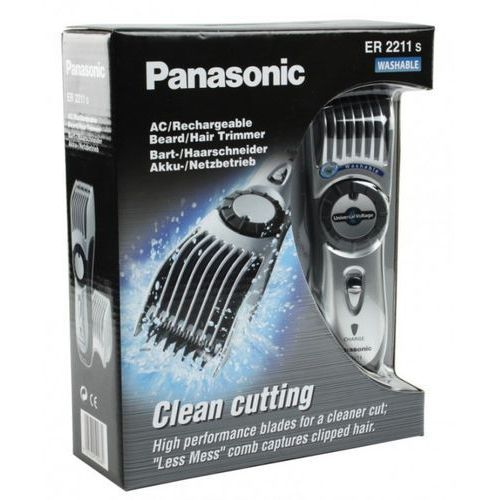 Panasonic ER2211