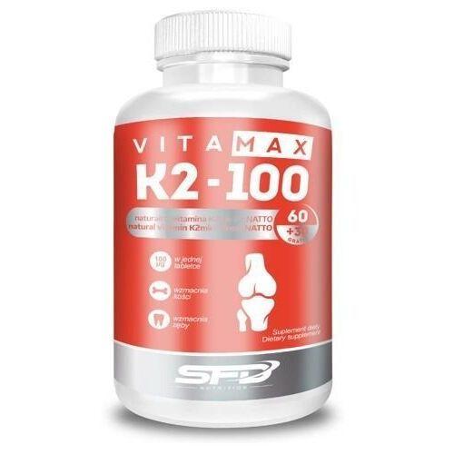 Tabletki SFD Vitamax K2 100 x 90 tabletek