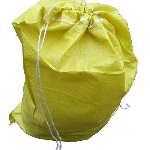 Worek worki gruz zboże brykiet węgiel z zaciągiem 30kg 1000 szt wrocław od producenta Brak