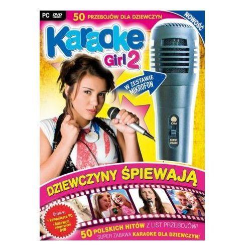 Karaoke girl 2 - dziewczyny śpiewają marki Lk avalon