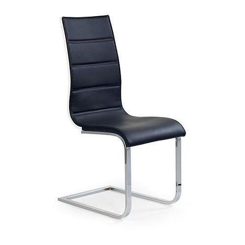 Krzesło k104 eco skóra marki Halmar