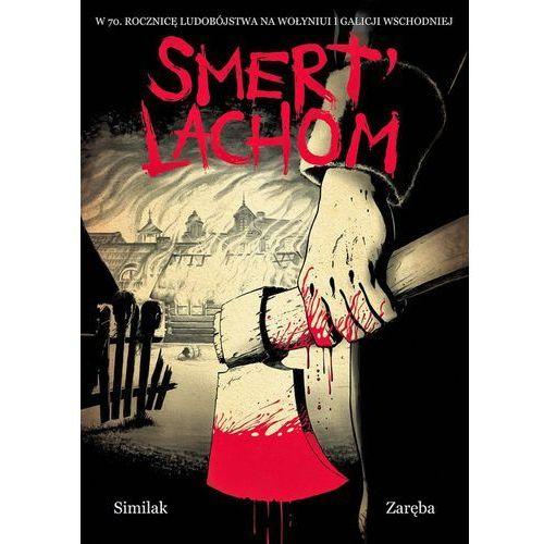 Smert' Lachom (9788386383559)