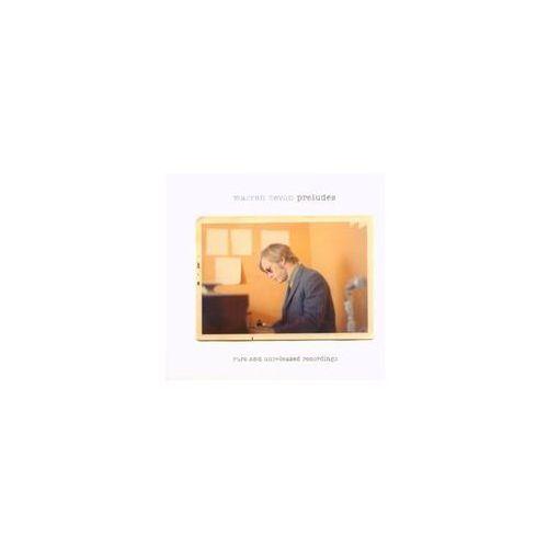 Preludes - rare & unreleased recor marki Warner music / ada global