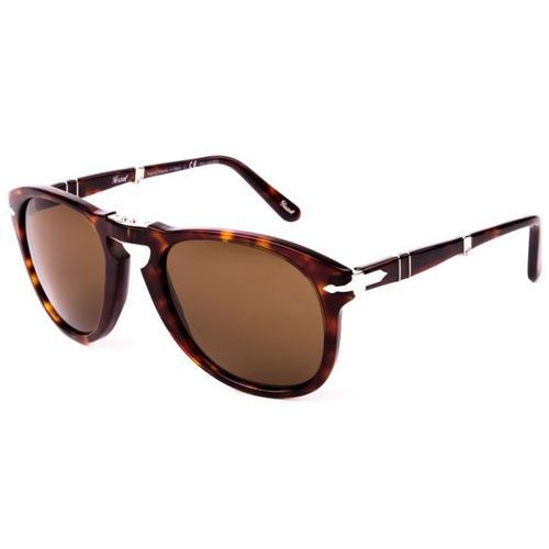 Okulary słoneczne po0714 folding polarized 24/57 marki Persol