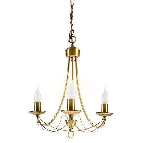 Lampa wisząca CANDELLUX Muza 3x40W (5906714769163)