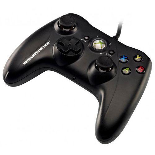 Kontroler THRUSTMASTER GamePad GPX (PC/X360) + DARMOWY TRANSPORT! z kategorii Akcesoria do Xbox 360