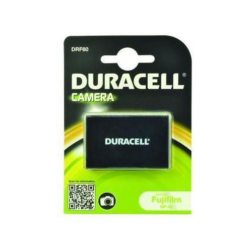 Duracell Akumulator  np-60 klic-5000 li-20b slb-1137 do fuji, kodak, samsung li-ion premium (5055190103142)