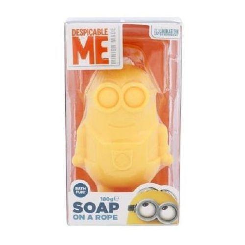 Despicable Me Minion Soap On A Rope mydło na sznurku 180g (5013692229418)