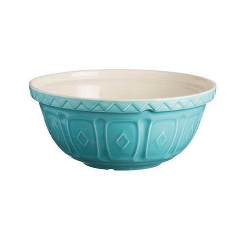 - colour mix mixing bowls miska duża turkusowa marki Mason cash