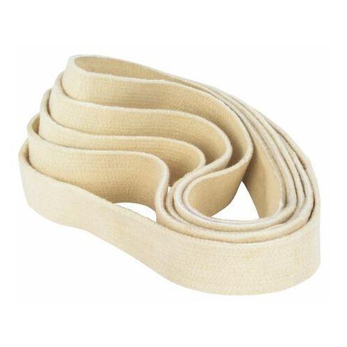 Taśma szlifierska - włóknina - 620 mm marki Msw