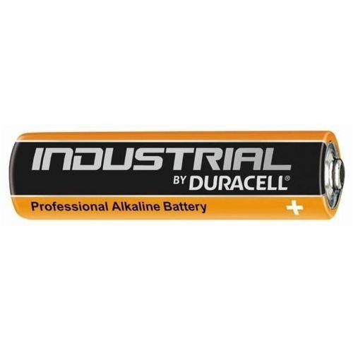 40 x bateria alkaliczna Duracell Industrial LR03 AAA