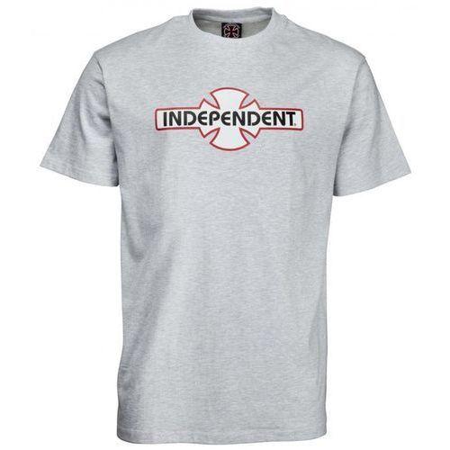 Koszulka - ogbc tee athletic heather (athletic heather) rozmiar: l marki Independent