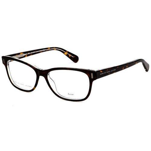Marc by marc jacobs Okulary korekcyjne mmj 611 krz