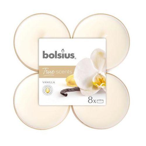 Bolsius Podgrzewacz zapachowy true scents wanilia 8 szt. (8717847137906)