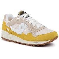 Sneakersy SAUCONY - Shadow 5000 S70404-23 Yel/Tan/Wht, w 20 rozmiarach