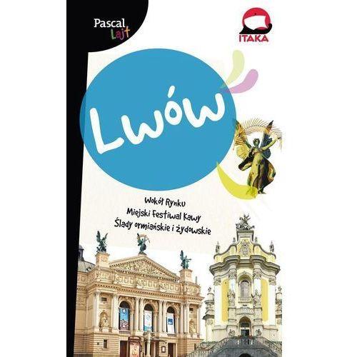 Lwów Pascal Lajt - Jacek Tokarski (9788376422589)