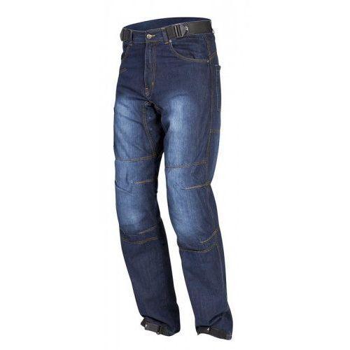 Rebelhorn Spodnie jeans urban ii blue men (2100000706228)