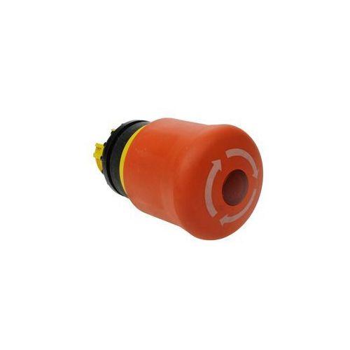 Napęd przycisku bezpieczeństwa czerwony przez obrót z podświetleniem M22-PVLT 263469 EATON (4015082634698)