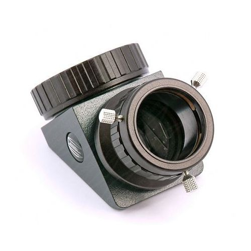 Nasadka kątowa  z adapterem - 2458125 i nose piece (h3) 1,25'' / t2 (nr 2458125, 2458105) marki Baader planetarium