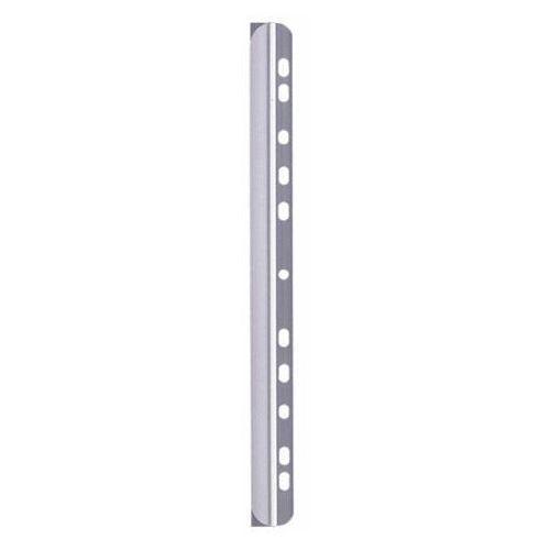 Durable Grzbiet wsuwany z listwą a4/3mm/50szt. 2902 transparentny