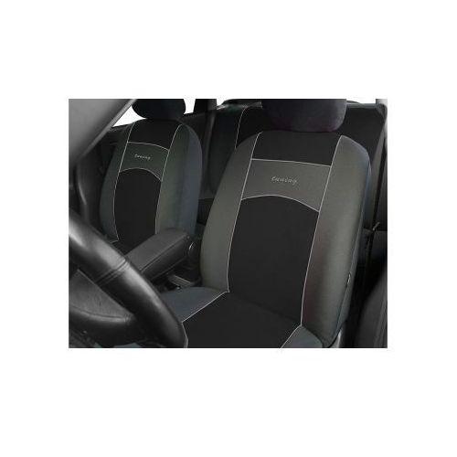 Pokrowce samochodowe - tuning 100% marki Pok-ter