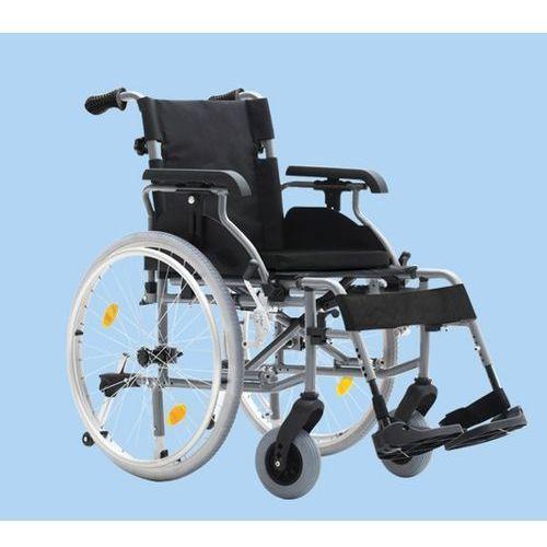 Wózek inwalidzki aluminiowy prestige marki Armedical