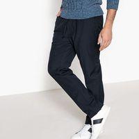 Spodnie typu jogpant z gumką w pasie, La redoute collections