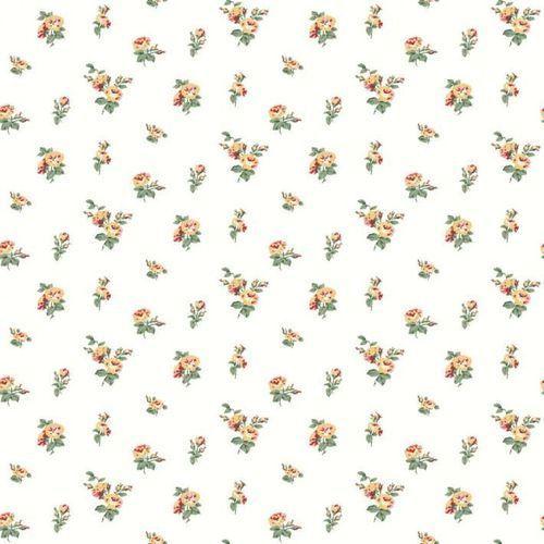 Tapeta ścienna English Florals G34344 Galerie Bezpłatna wysyłka kurierem od 300 zł! Darmowy odbiór osobisty w Krakowie.