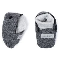 organic buciki niemowlęce black marki Juddlies