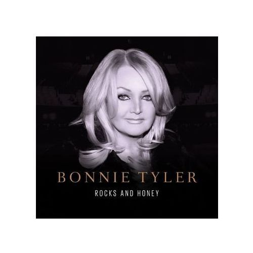 Tyler, Bonnie - Rocks And Honey