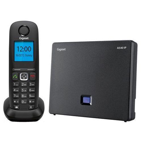Telefon Siemens Gigaset A540IP (4250366849072)