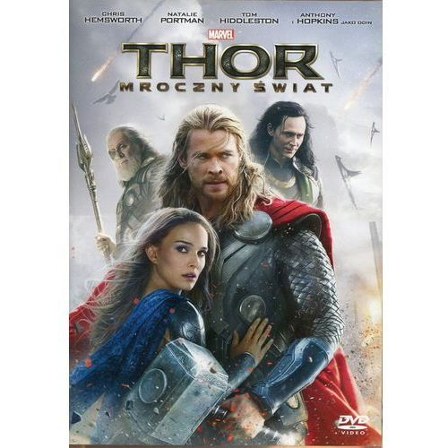 Thor: Mroczny Świat, kup u jednego z partnerów