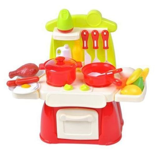 Iso trade Kuchnia dla dzieci xs izimarket.pl (5901785369861)