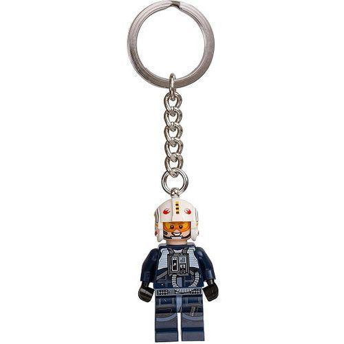 853705 brelok z figurką pilota y-winga (star wars y-wing pilot) gadżety marki Lego