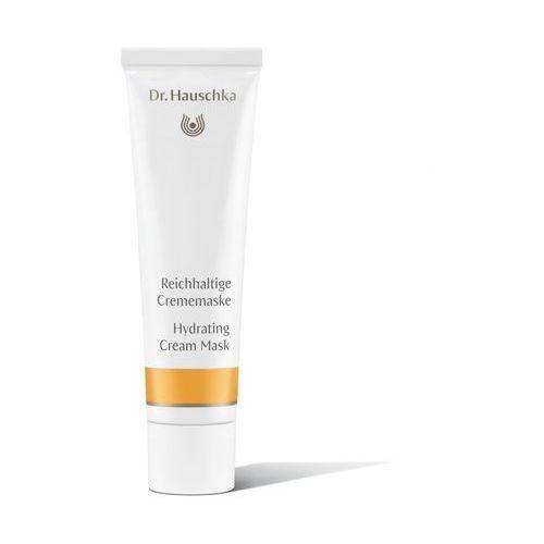 Dr. hauschka hydrating mask | maseczka nawilżająca do twarzy 30ml (4020829041356)