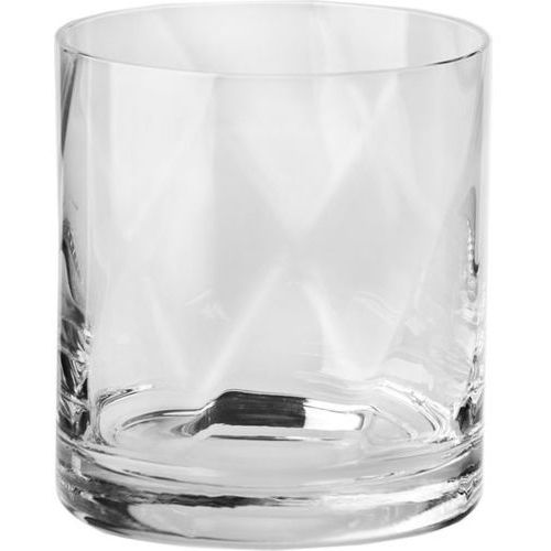 Szklanki do whisky romance 6 szt. marki Krosno