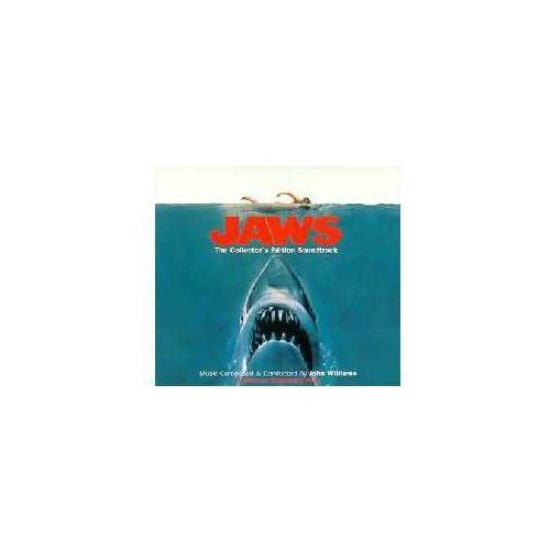 Universal music / decca Jaws (szczęki) - 25th anniversary