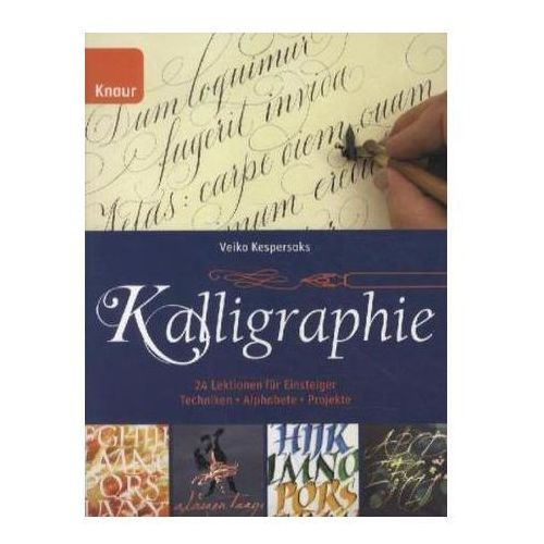 Kalligraphie (9783426647295)