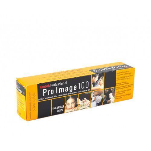 KODAK Pro Image 100/36 x 5 szt